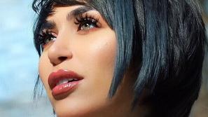 صور: أجمل تسريحات وقصات شعر الدكتورة خلود