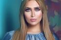 تسريحات شعر الدكتورة خلود