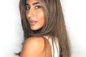 تسريحات شعر ليلى عبد الله