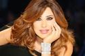تسريحات النجمة اللبنانية نجوى كرم!