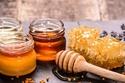 العسل لصبغ الحواجب