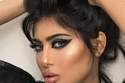 صبغات شعر 2020 من وحي النجمات العرب- شعر أسود