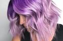 قزحي الألوان ليلك Iridescent Lilac