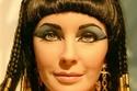 العناية بالشعر على الطريقة الفرعونية.