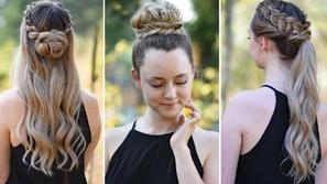 30 فكرة لتسريحات الفتيات اليافعات هذا الصيف
