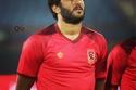 اللاعب مروان محسن بلحية متوسطة