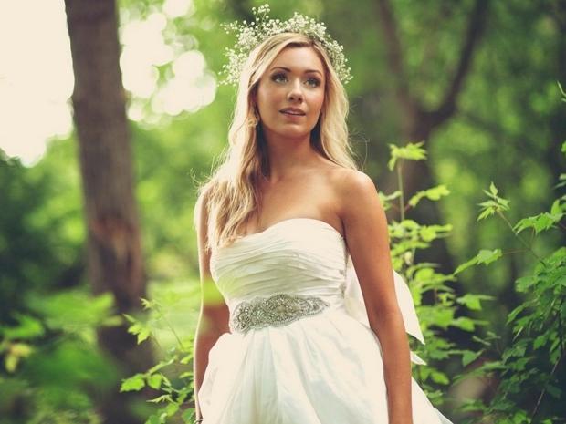 إكسسوار شعر العرائس 2021
