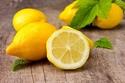 البابونج والليمون