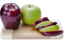 البابونج والتفاح
