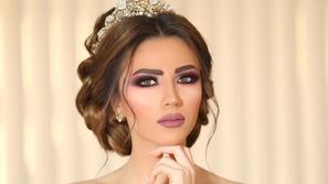 تسريحات الشعر لعروس صيف 2019