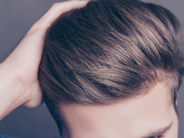 بروتين الشعر للرجال: أنواعه وفوائده