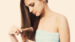 تساقط الشعر بسبب التوتر والضغط النفسي