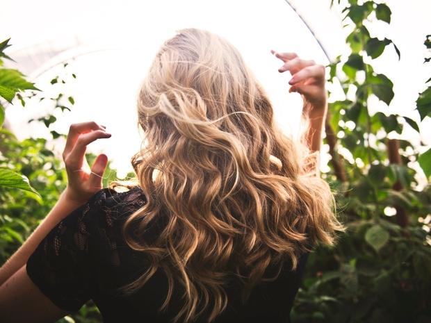 6 طرق لعلاج الشعر الباهت
