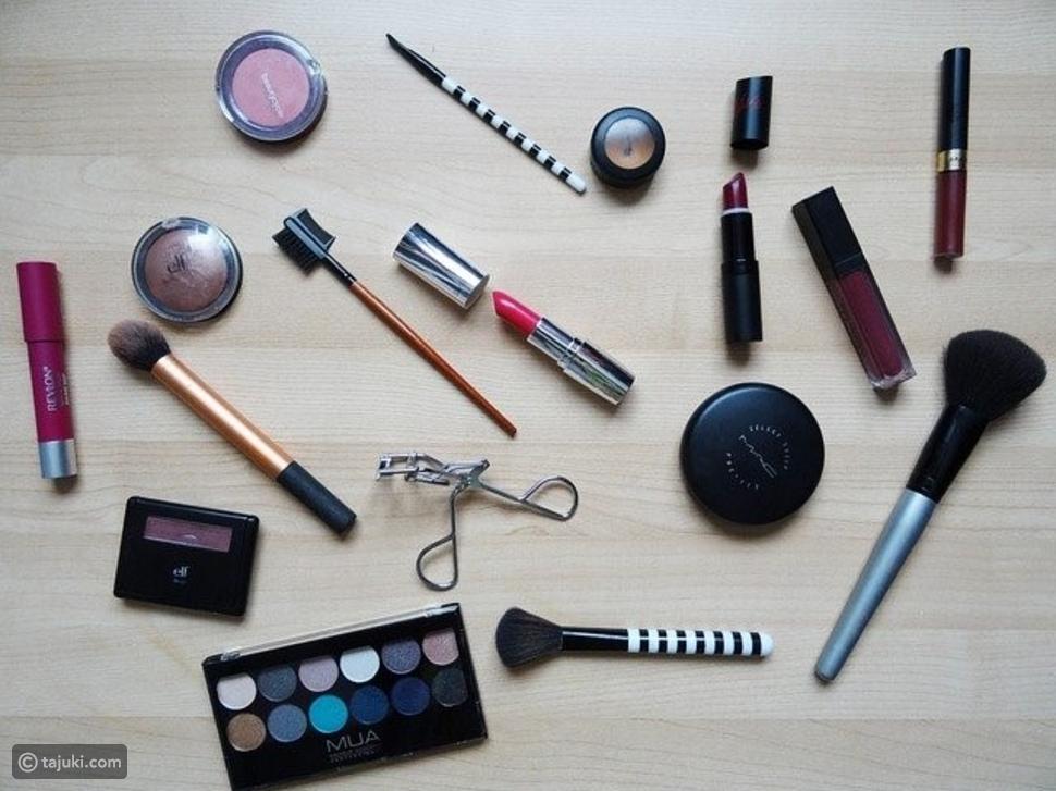 7  نصائح لتصبحي محترفة في تسوق أدوات ومستحضرات التجميل