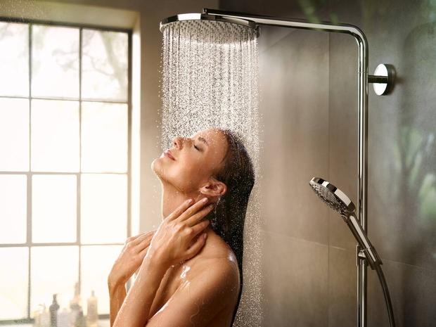 ماسك سريع للشعر قبل الاستحمام