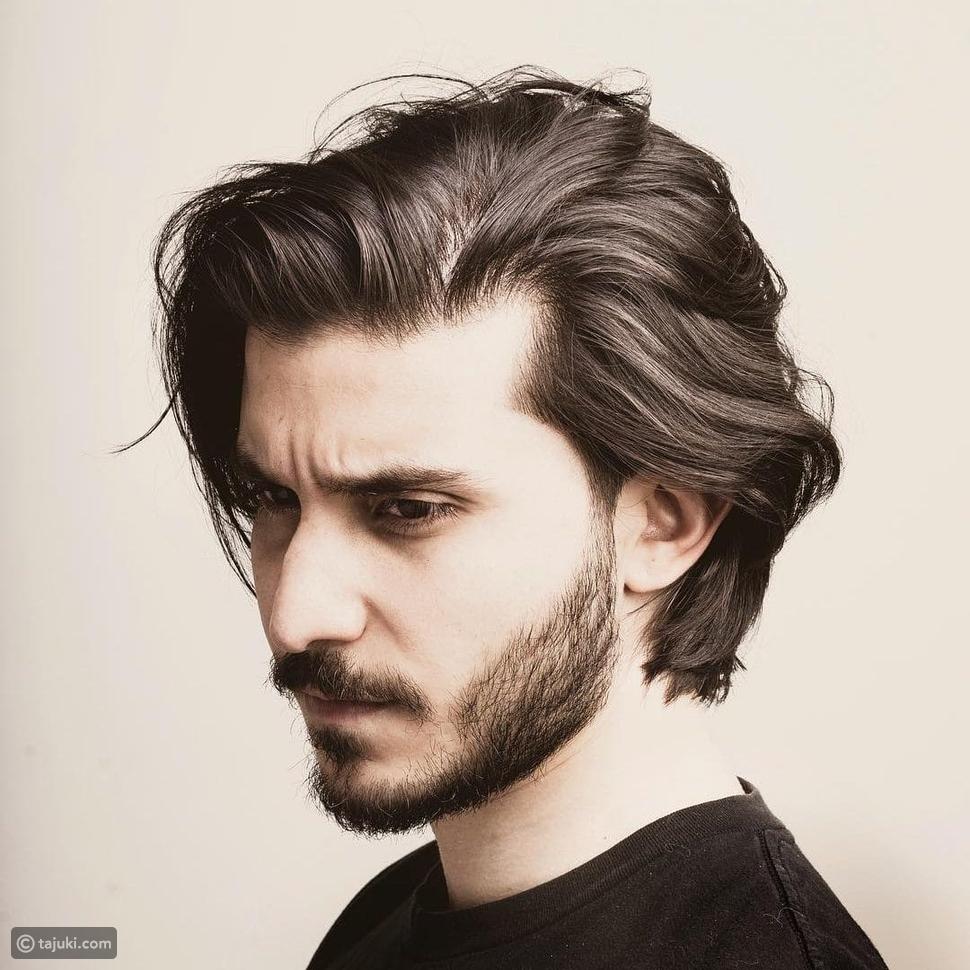 أضرار تمليس الشعر