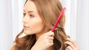 علاج تساقط الشعر للنساء