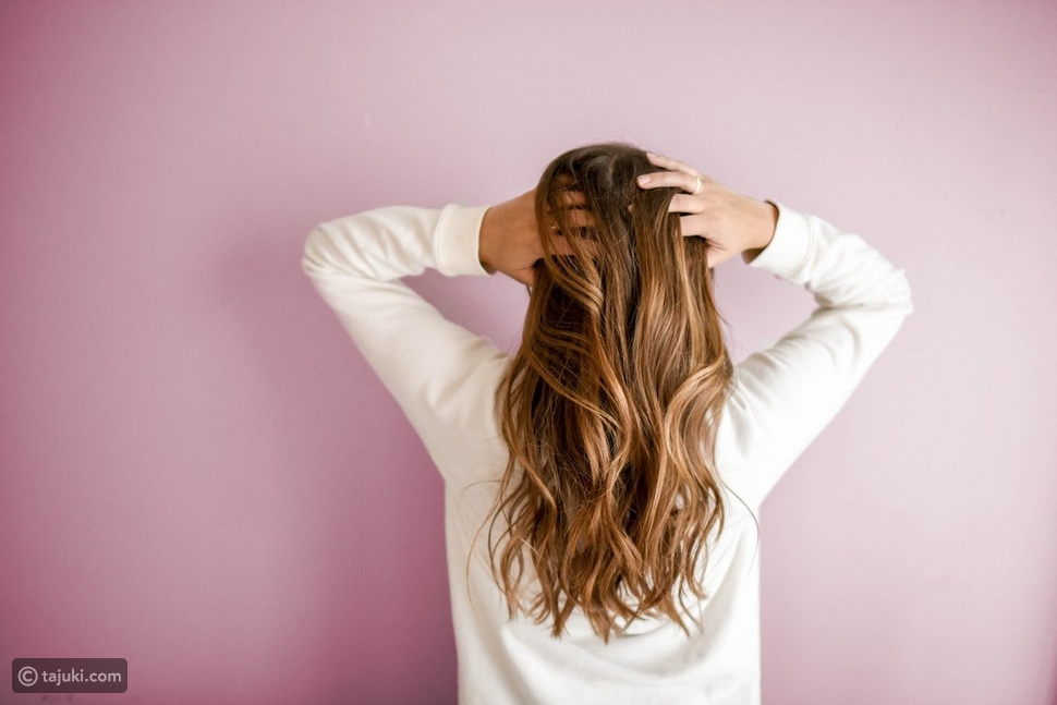تريتمنت الشعر العادي