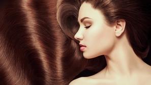 تطويل الشعر بدون زيوت