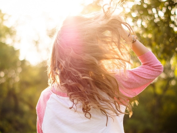خلطات إنبات الشعر في الصيف