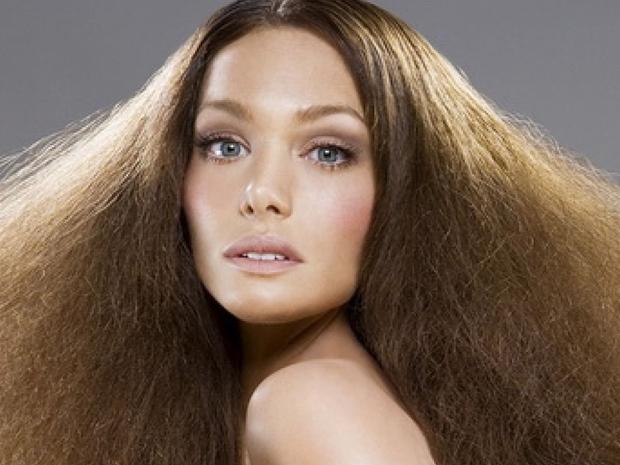 زيوت طبيعية لعلاج هيشان الشعر قبل عيد الفطر