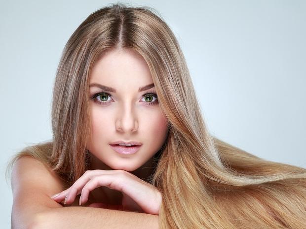 6 خطوات لمعرفة نوع شعرك