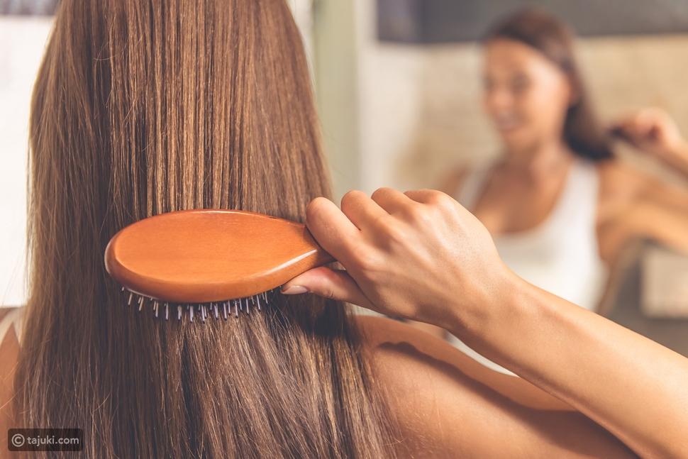 فوائد تمشيط الشعر يوميًا