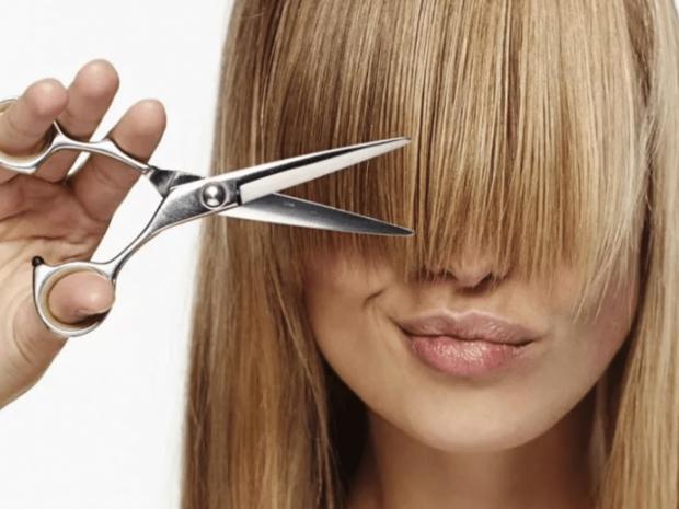 فوائد قص الشعر في الصيف