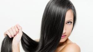 تطويل الشعر في شهر بالتجربة