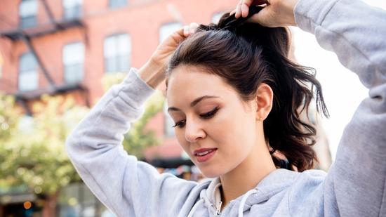علاج التهاب بصيلات الشعر