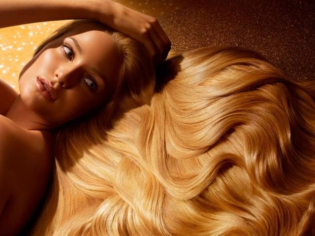 خلطات لتنعيم الشعر كالحرير