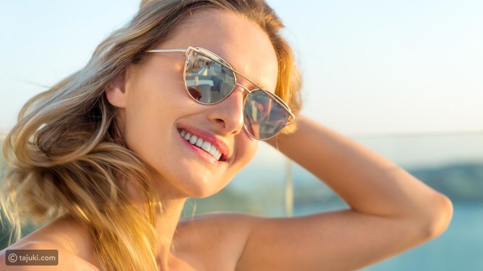 خلطات طبيعية للعناية بالشعر بالصيف